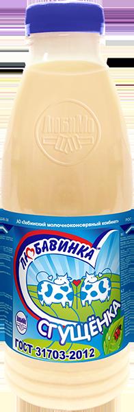 加糖炼乳 (含乳脂代用品,包装:PET瓶)