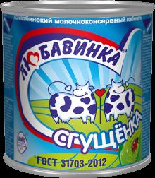 加糖炼乳 (含乳脂代用品)